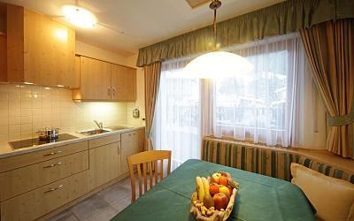 Appartement Margherita